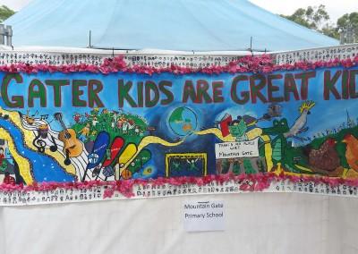 Knox Festival Banner